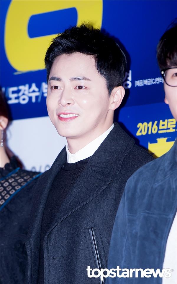 """""""Ông hoàng phim hài"""" thế hệ mới Jo Jung Suk hứa hẹn sẽ làm chao đảo màn ảnh rộng trong thời gian sắp tới."""