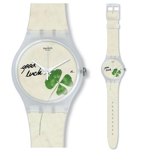 Chiếc đồng hồ Swatch hiện đang được bán với giá chỉ 1.958.000 VND