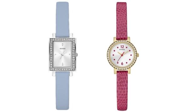 Chiếc đồng hồ Guess có giá bán 2.838.000 VND