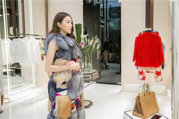 Sau chuyến đi, Lê Hà sẽ quay trở về Việt Nam để tiếp tục chuẩn bị cho một số dự án mới và trau dồi thêm hình ảnh, kinh nghiệm về nghề mẫu. Tuy nhiên, hiện tại cô vẫn chưa thể tiết lộ và khiến khán giả vô cùng tò mò.
