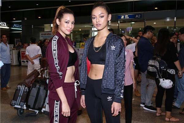 Hành động hiếu khách của Mai Ngô và Lilly Nguyễn khiến Redfoo cảm động - Tin sao Viet - Tin tuc sao Viet - Scandal sao Viet - Tin tuc cua Sao - Tin cua Sao