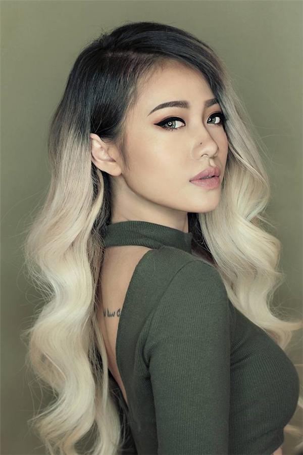 Với đam mê nghệ thuật và những nền tảng sẵn có, MiA chính là làn gió mới của thị trường nhạc Việt sắp tới. - Tin sao Viet - Tin tuc sao Viet - Scandal sao Viet - Tin tuc cua Sao - Tin cua Sao