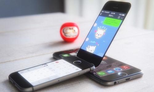 Apple đang rất nghiêm túc với bằng sáng chế iPhone nắp gập. (Ảnh: internet)