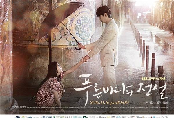 Những phim Hàn hot nhất 2016, bạn đã xem hết chưa?