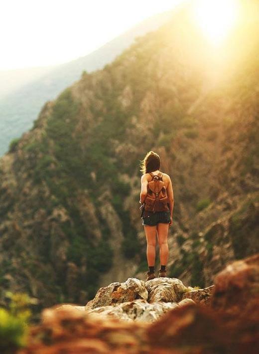 Những chuyến đi là vitamingiải stress hiệu quả cho bạn.