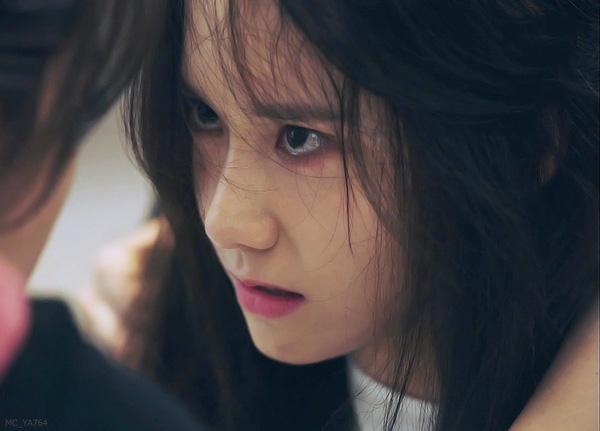 Diễn xuất của Yoona trong TheK2 được đánh giá cao.