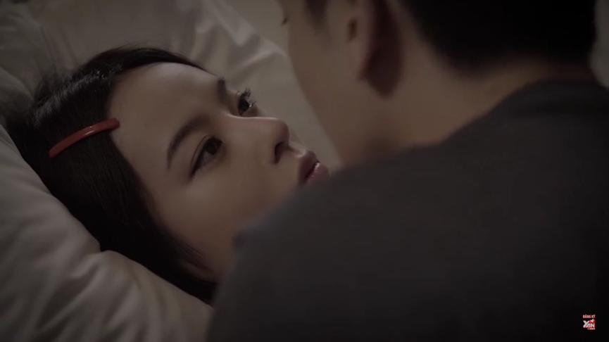 Bất ngờ với nụ hôn trong đêm của Da Hee và Seon Tae