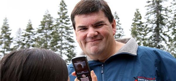 Philippe Kahn- người đặt nền tảng cho sự phát triển về công nghệ chụp ảnh trên điện thoại