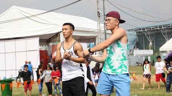 Tự tin trong từng bước nhảy cùng trò chơi Just Dance.