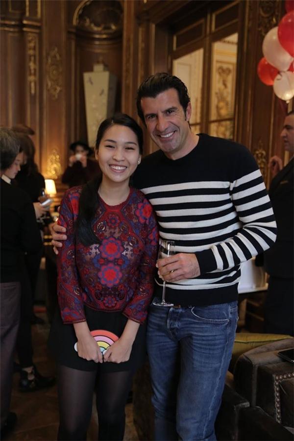 Chân dung cô gái Việt được mời tham dự bữa tiệc xa hoa nhất thế giới
