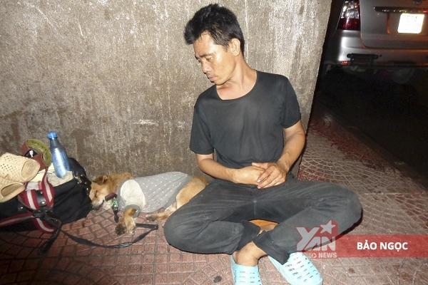 Sửng sốt trước tin anh đánh giày câm bị hành hung phải nhập viện