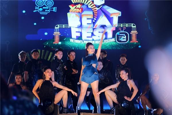 Khán giả sởn gai ốc với khả năng hát live của Thu Minh - Tin sao Viet - Tin tuc sao Viet - Scandal sao Viet - Tin tuc cua Sao - Tin cua Sao