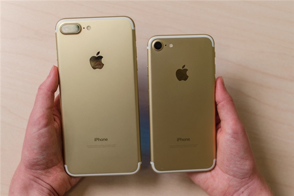 iPhone 8 sẽ là smartphone đánh dấu 10 năm ra đời iPhone của Apple. (Ảnh: internet)