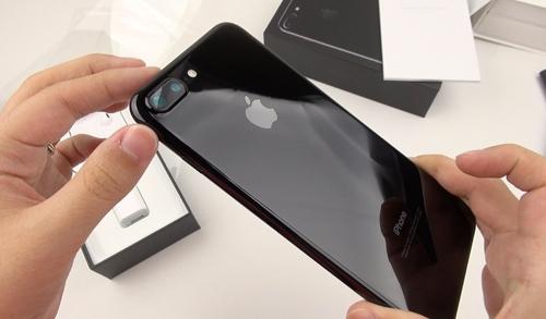 LG Innotek chính là hãng cung cấp camera kép cho iPhone 7 Plus. (Ảnh: internet)