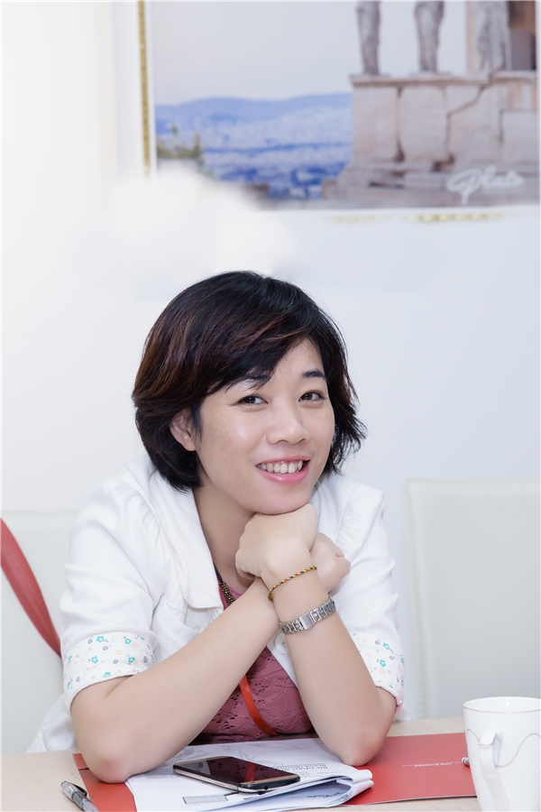 Luật sư Tám Trần -Luật sư Sở hữu trí tuệ công ty IPCOM.