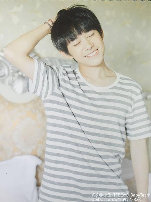 Trong mắt fan, Thiên Tỉ là một idol toàn năng khi hát hay, diễn tốt vàthành tích học tập xuất sắc.