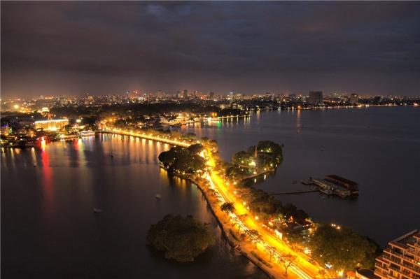Hình ảnh của Việt Nam sẽ được đưa tới thế giới theo một góc độ khác, ấn tượng và đặc biệt hơn