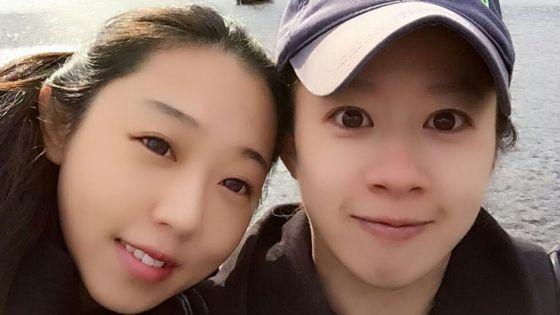Trung Quốc: Cô gái kết hôn giả với chồng để cưới bạn gái