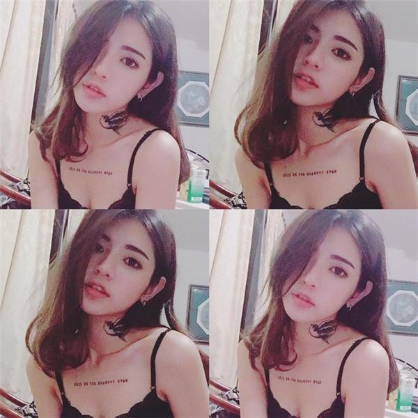 Mới đây, một thiếu nữ Đài Loan bất ngờ trở nên nổi tiếng trên mạng xã hội sau khi một số bức ảnh của cô được phát tán lên một trang diễn đàn.