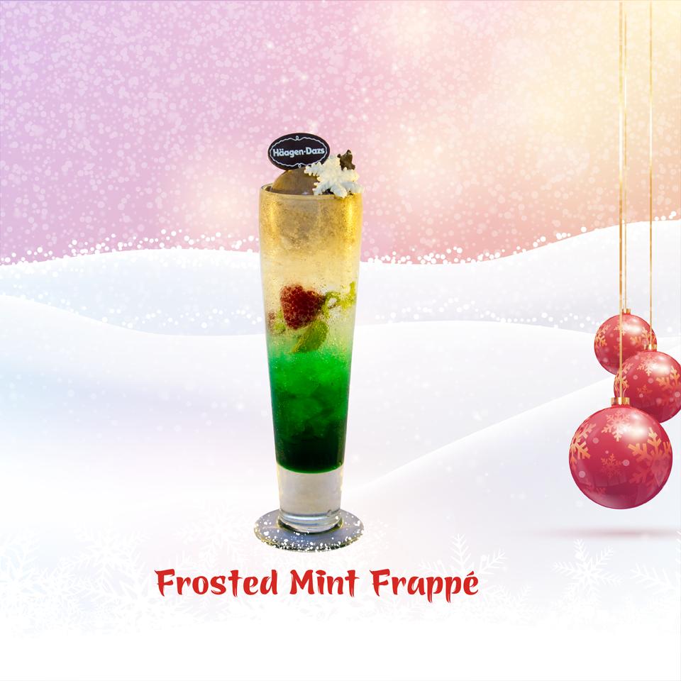 Mời bạn cùng chiêm ngưỡng các sản phẩm khác trong Bộ sưu tập Giáng sinh năm nay.
