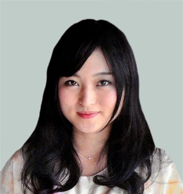 Chân dung cô gái xấu sốMatsuri Takahashi.