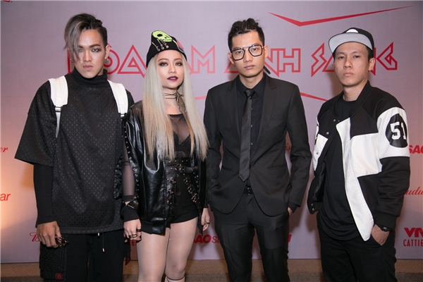 Team MiA - Tronie - Tin sao Viet - Tin tuc sao Viet - Scandal sao Viet - Tin tuc cua Sao - Tin cua Sao