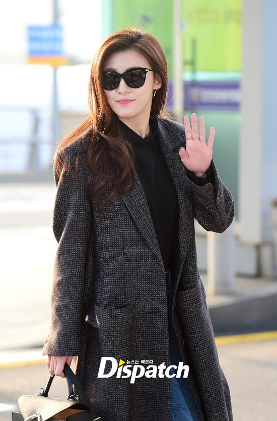 """""""Hoàng hậu Ki"""" Ha Ji Won khoe vẻ ngoài sang trọng và trẻ trung dù năm nay đã bước sang tuổi 38."""