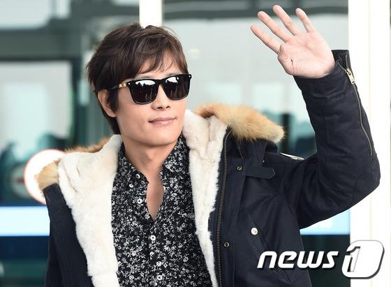 Mặc scandal tiêu cực thời gian qua, sức hút của Lee Byung Hun vẫn không hề suy giảm