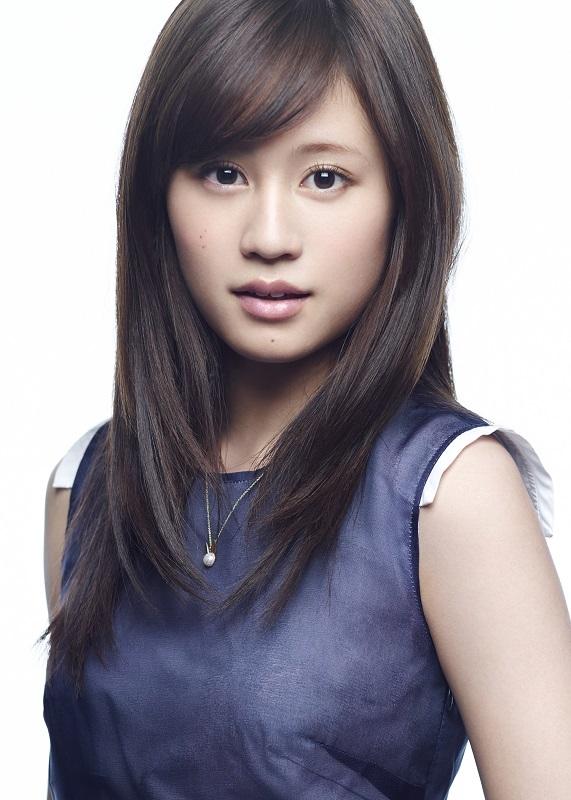 Atsuko Maeda.
