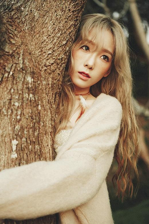 Và Taeyeon của 2015 trong albumI, trưởng thành, đằm thắm nhưng cũng đầy phóng khoáng, mạnh mẽ.