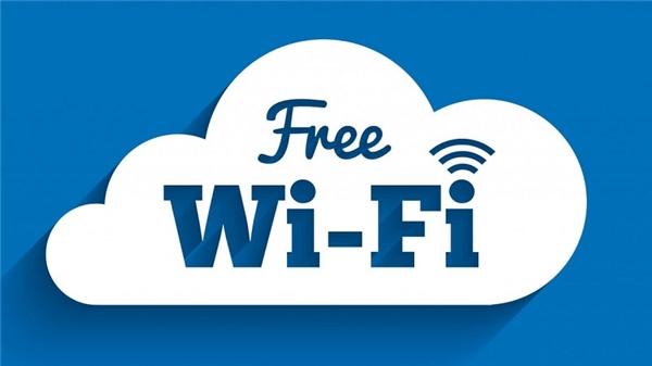 Sử dụng wifi miễn phí không hẳnlà việc làm có lợi.
