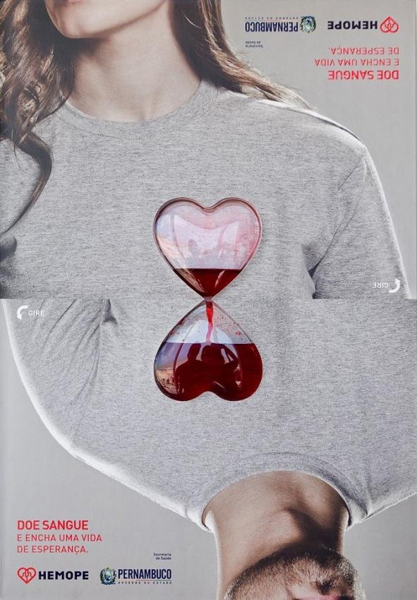 Một giọt máu cho đi là thêm một mạng người được cứu sống.