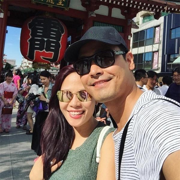 MC Phan Anh thừa nhận từng tát vợ và lên tiếng chuyện ngoại tình - Tin sao Viet - Tin tuc sao Viet - Scandal sao Viet - Tin tuc cua Sao - Tin cua Sao