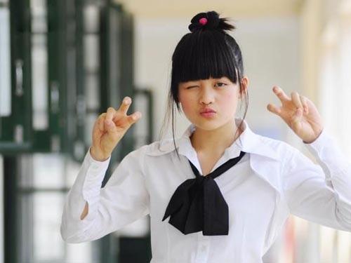 Thùy Anh chinh phục khán giả qua vai diễn cô nàng mơ mộngPhan Linh.