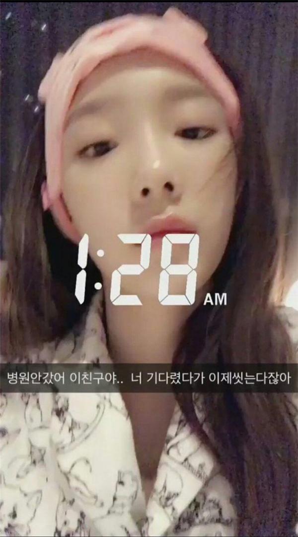 """Taeyeon: cô gái mạnh mẽ từ khi trở thành """"thánh đổ vỏ"""" của Kpop"""