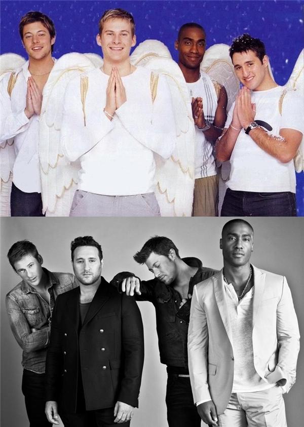 Blue: Sau hơn 7 năm tan rã và theo đuổi sự nghiệp solo, ngày 13/12/2012, nhóm tái hợp và ra mắt single Hurt Lovers dành tặng riêng cho người hâm mộ.
