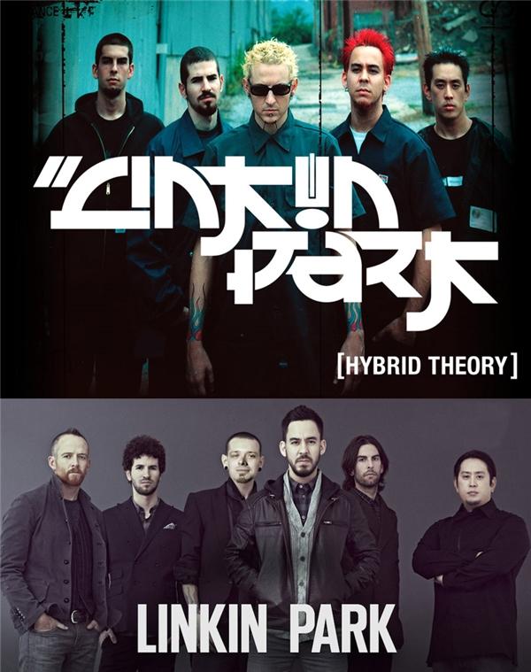 Linkin Park: Album cuối cùng của nhóm là A Thousand Suns, làm nhạc nền cho bộ phim bom tấn Transformers: Dark of the Moon, ra mắt năm 2011. Từ đó đến nay họ chưa ra thêm sản phẩm nào khác.