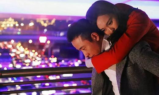 Dù đã kết hợp nhiều lần nhưng khán giả vẫn không thấy chán khi nhìn thấy Đường Yên và La Tấn bên nhau.
