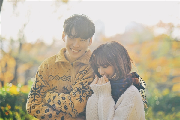 """Một vài hình ảnhlãng mạn tuyệt đẹpcủa Min và """"soái ca""""Choi Min Soo. - Tin sao Viet - Tin tuc sao Viet - Scandal sao Viet - Tin tuc cua Sao - Tin cua Sao"""