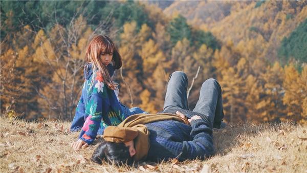 Ghen tị trước những hình ảnh ngọt ngào của Min bên