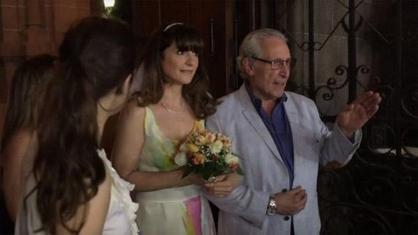 Ngỡ ngàng trước lễ cưới mà cô dâu không biết mình là nhân vật chính