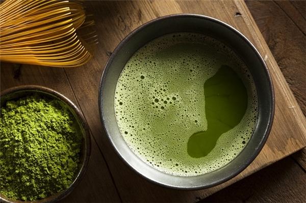 Ra mắt sản phẩm trà matcha sữa Birdy® lon mới