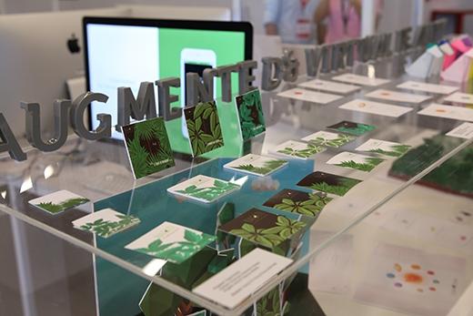 RMIT Việt Nam đã xây dựng một môi trường học tập khích lệ tối đa sức sáng tạo của sinh viên, và việc thực hiện các dự án cuối khóa cho Transparent cũng không nằm ngoài mục đích này.