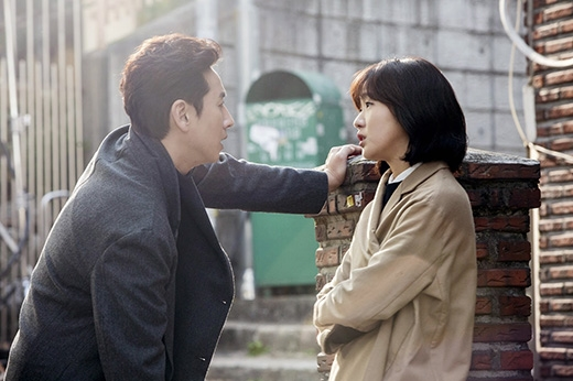 Một số hình ảnh khác trong phim mà Kim Go Eunđã tham gia.