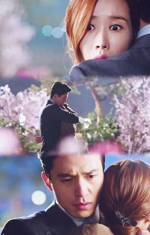Phải 9 năm sau Lee Dong Wook và Lee Da Hae mới tái hợp trong phim truyền hình Hotel King của đài MBC.