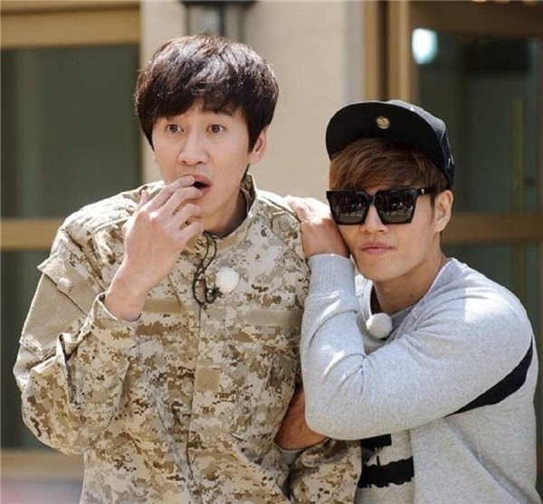 Lee Kwang Soo tiếp bước đàn anh, đàn chị rời Running Man?