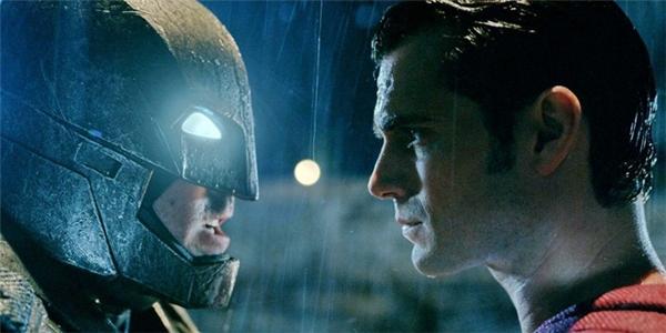Batman v Superman: Dawn of Juticecó lẽ là bộ phim gây tranh cãi nhiều nhất trong năm 2016
