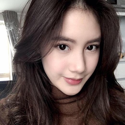 Chi Chi là gái Việt 100%.