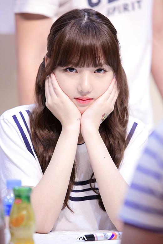 Những gương mặt hút fan nhất của các nhóm nhạc nữ Kpop