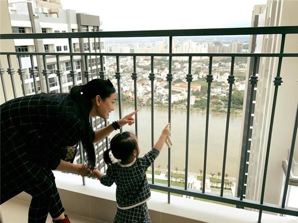 Không cần chồng đại gia, Maya tự mua nhà tiền tỷ tặng con gái - Tin sao Viet - Tin tuc sao Viet - Scandal sao Viet - Tin tuc cua Sao - Tin cua Sao